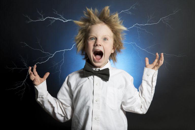 Scientist Electrified