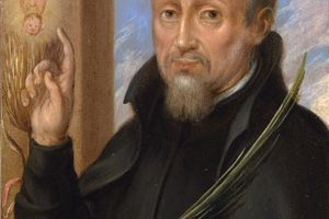 Father Henry Garnett