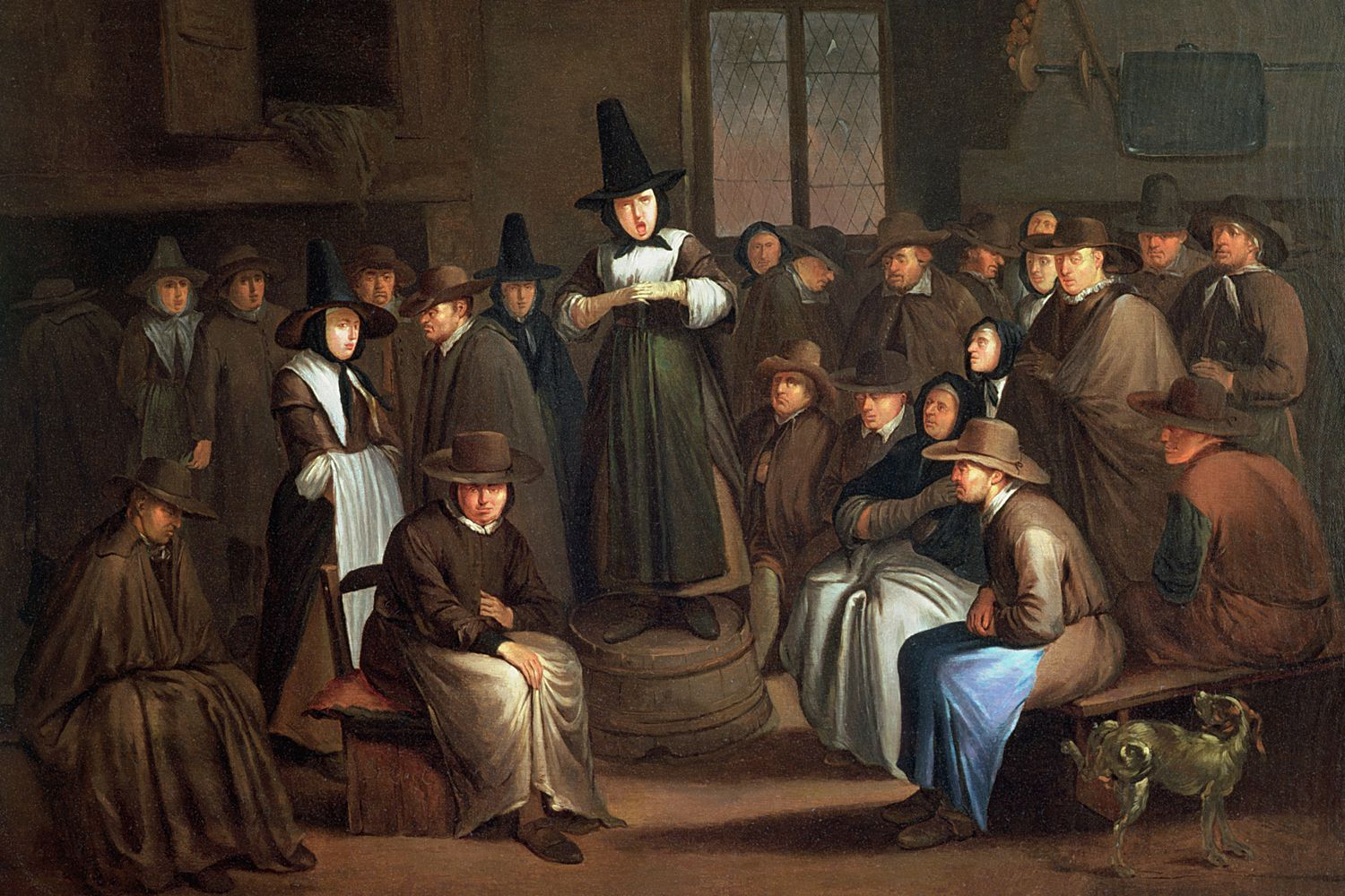 Quaker Beliefs And Worship Practices As A Religion