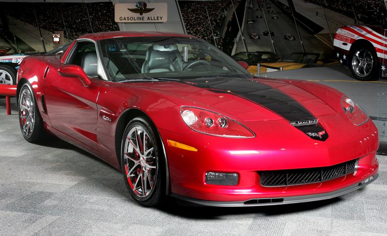 What To Know Before Buying A Used Corvette