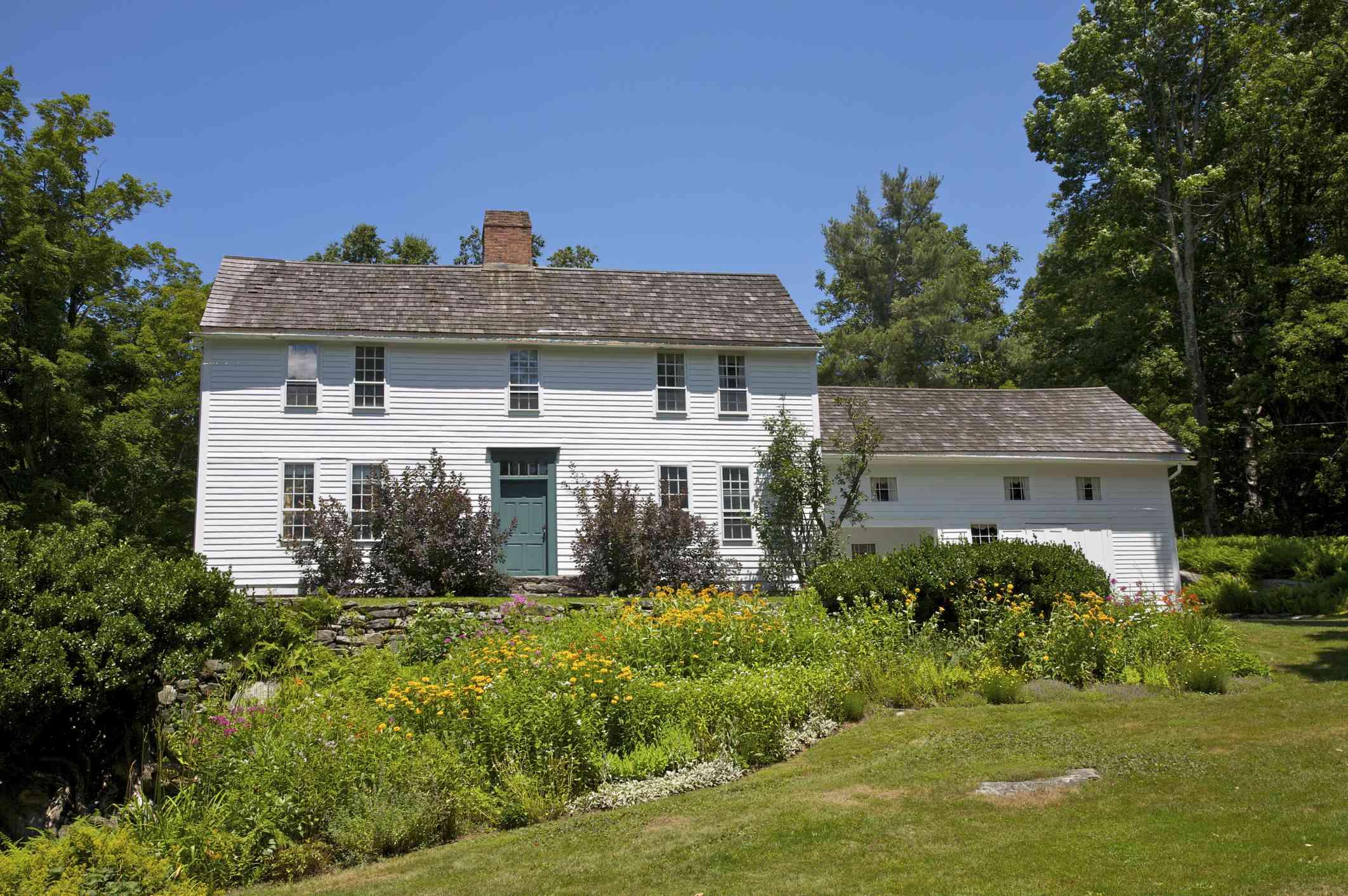 Bidwell House Museum