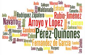 Spanish double last names