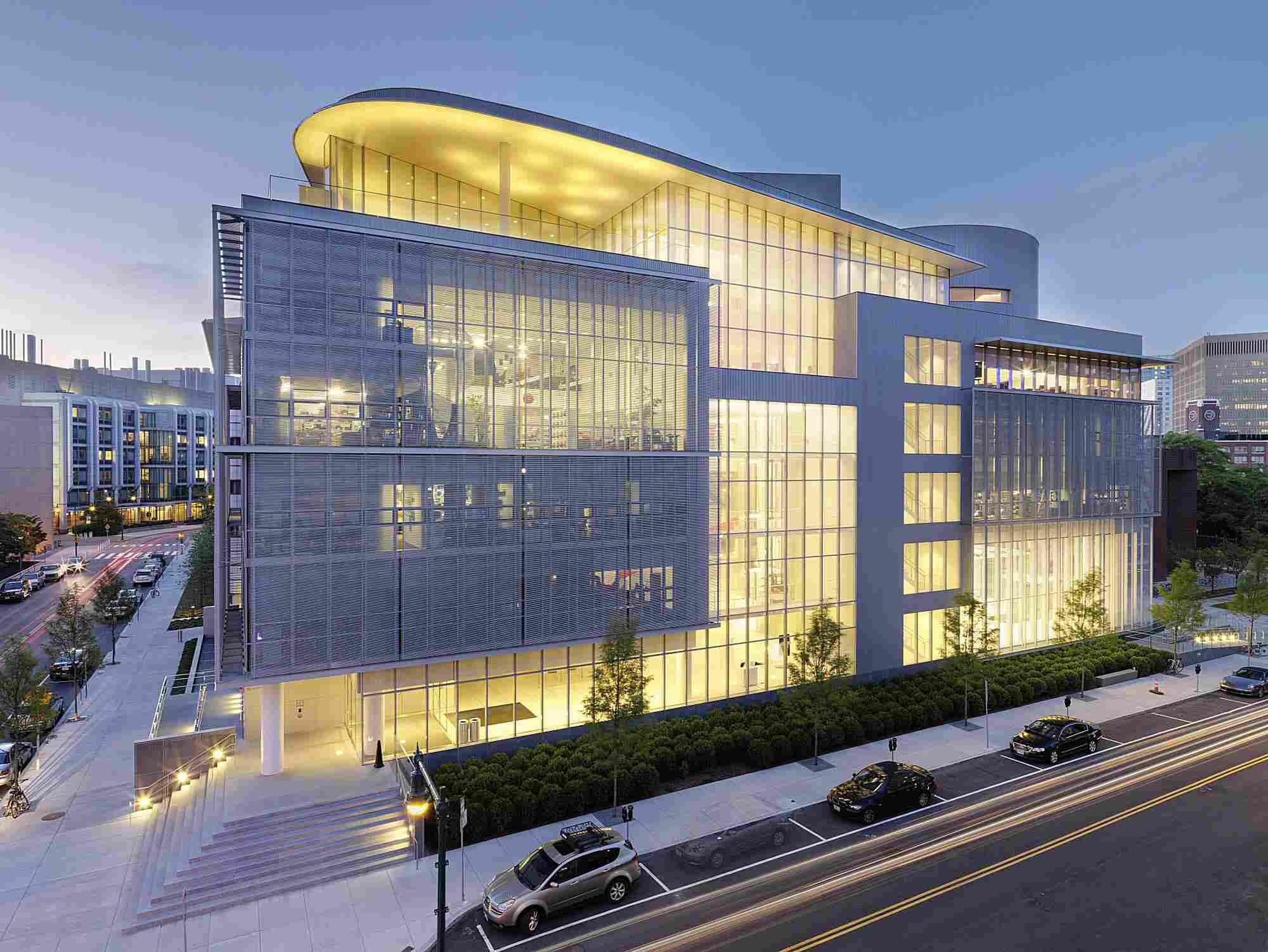 Массачусетский технологический институт фотографии