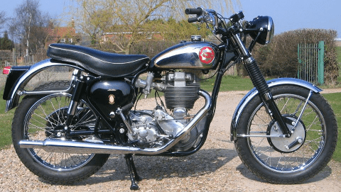 The Top 10 Worst Motorcycles Ever Made - The Motor Digest
