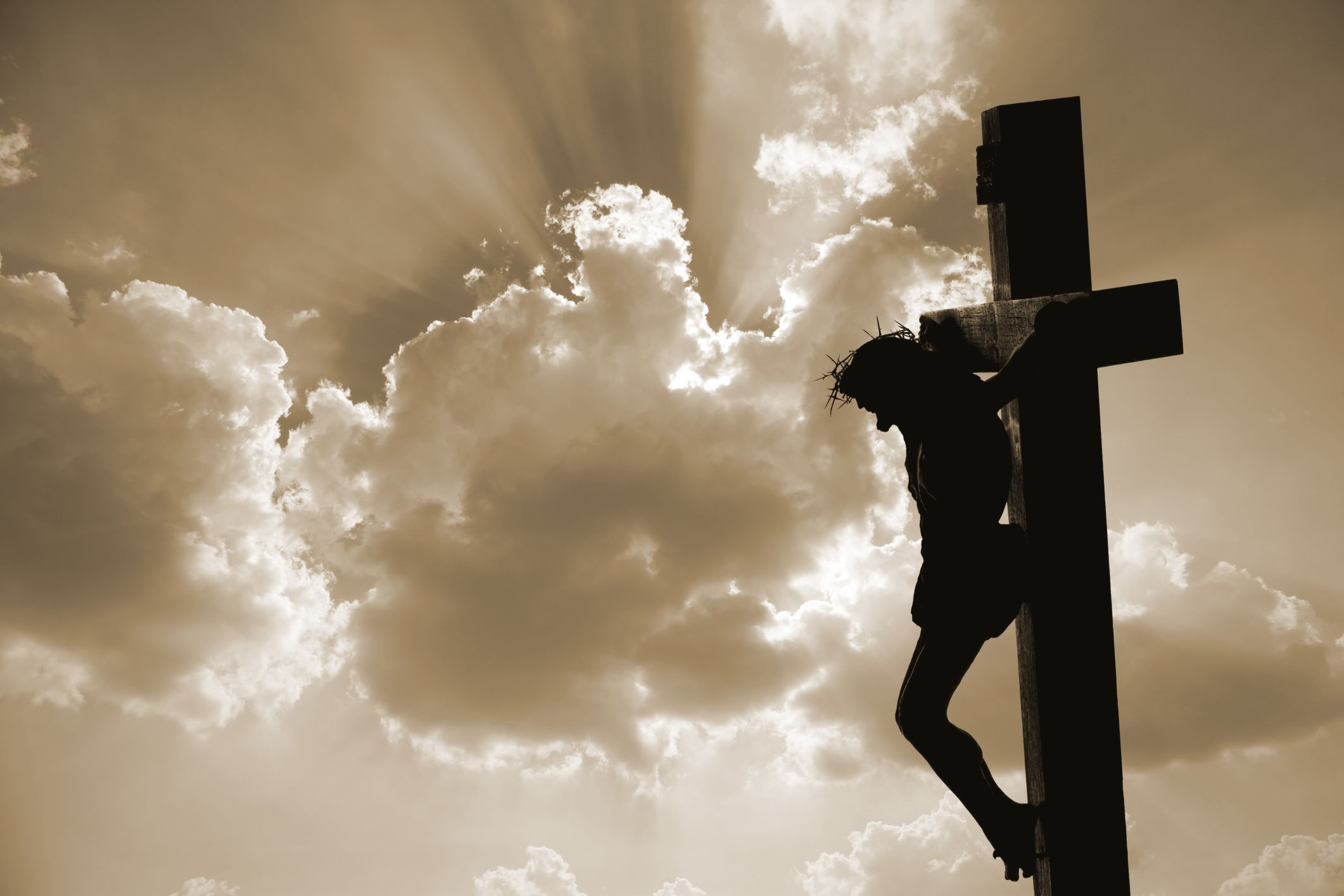 good friday timeline of jesus death and crucifixion