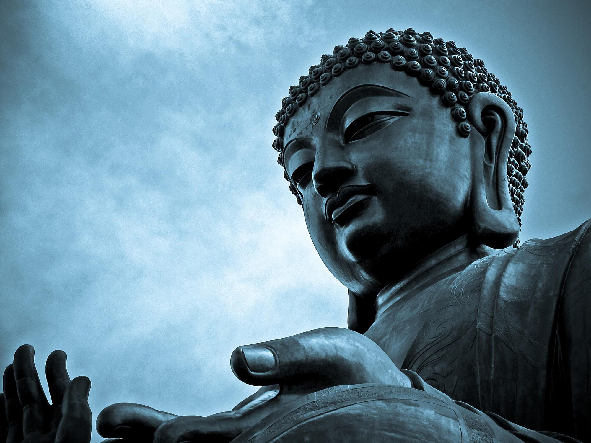 what do buddhists mean by enlightenment