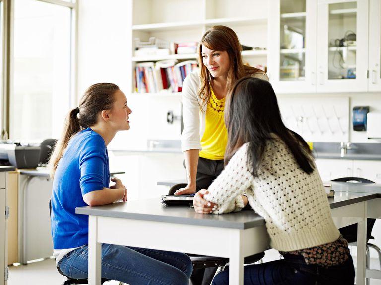 effective school principal