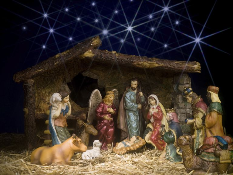 Minuit Chretien French Christmas Carol - O Holy Night