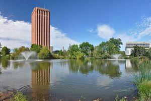 University of Massachusetts–Amherst Campus
