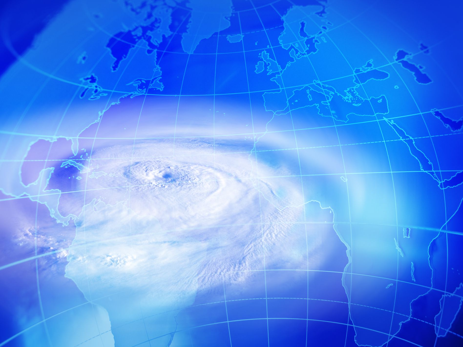Hurricane Etymology and Word Facts