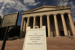 From October 1 through 16, 2013, the United States federal government entered a shutdown