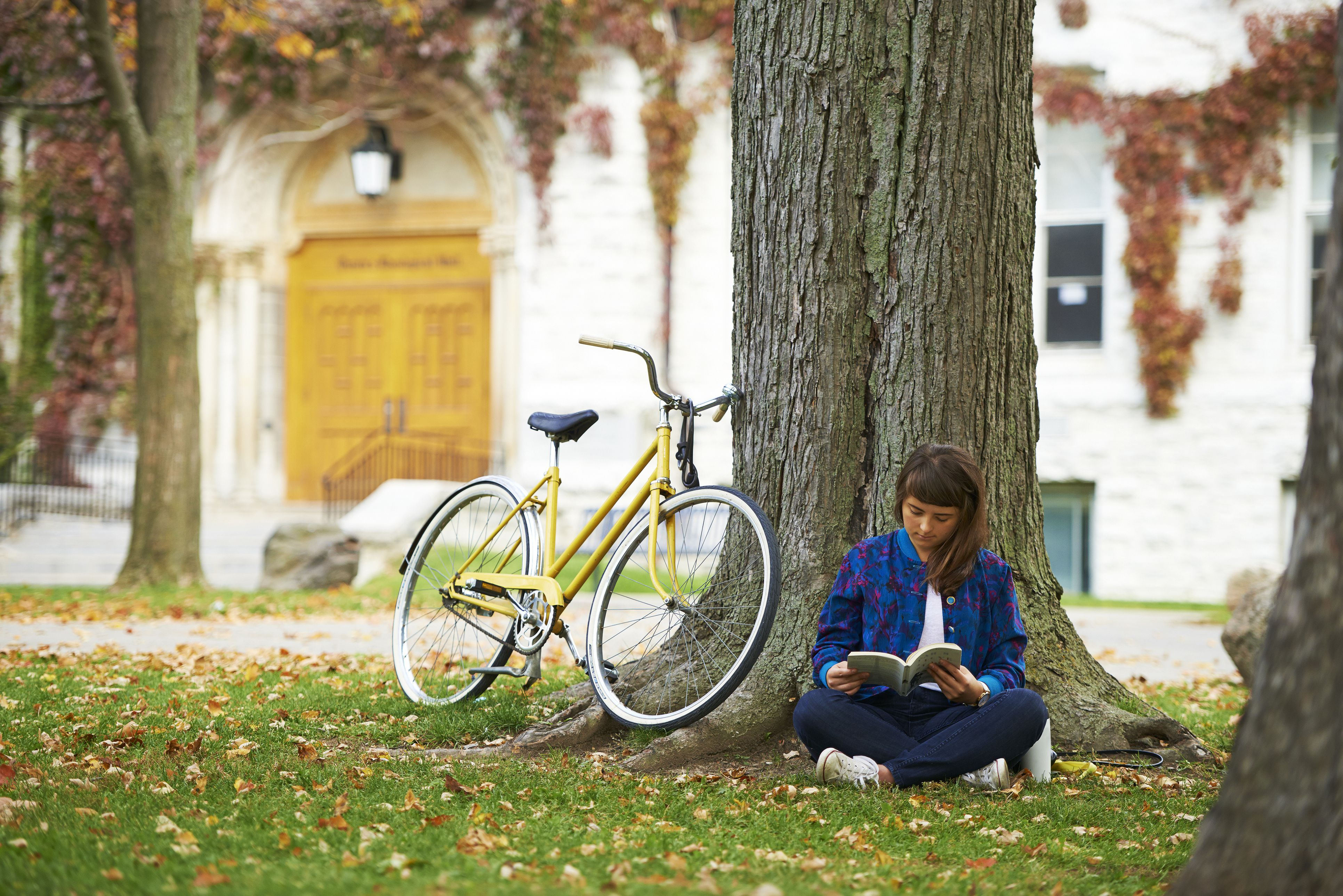 The Best Places to Study Abroad