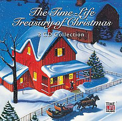 if you need a collection that cuts across musical genre lines and effortlessly blends spiritual music celebratory songs poprock standards and novelties - Classic Christmas Albums