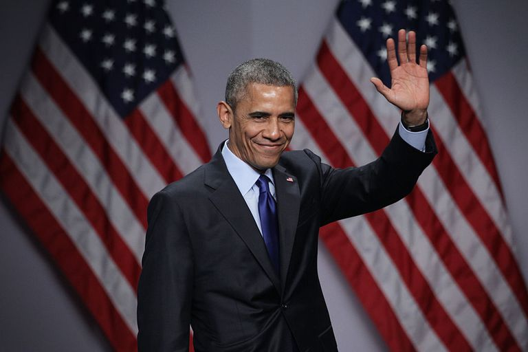Image result for 2009 – Barack Obama is inaugurated as the 44th President of the United States of America, becoming the first African-American President of the United States.