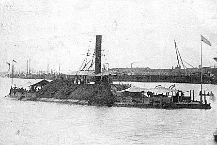 CSS Tennessee