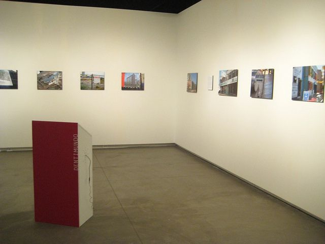 Seerveld Gallery at Trinity Christian College