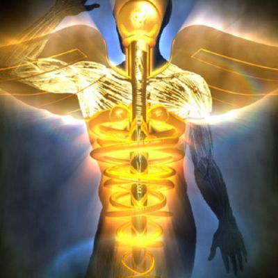 How To Recognize Archangel Raziel