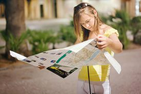 lost and using map for article on Spanish verb perder