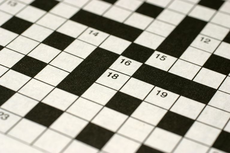 How To Make Spanish Crossword Puzzles