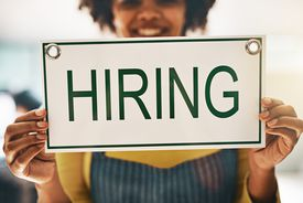 Looking for a job? We'd love to hear from you