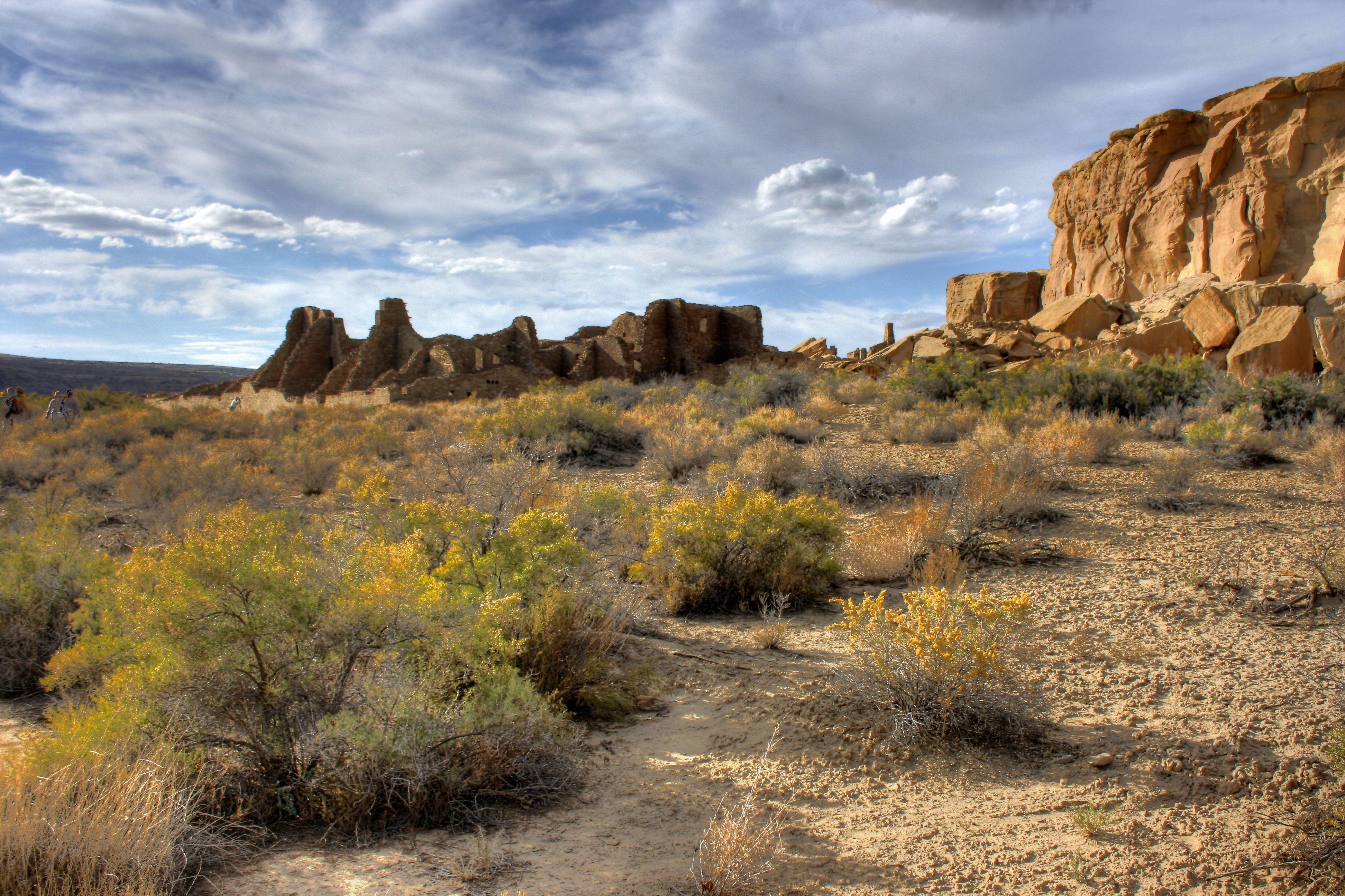 An Introduction to Anasazi Puebloan Societies