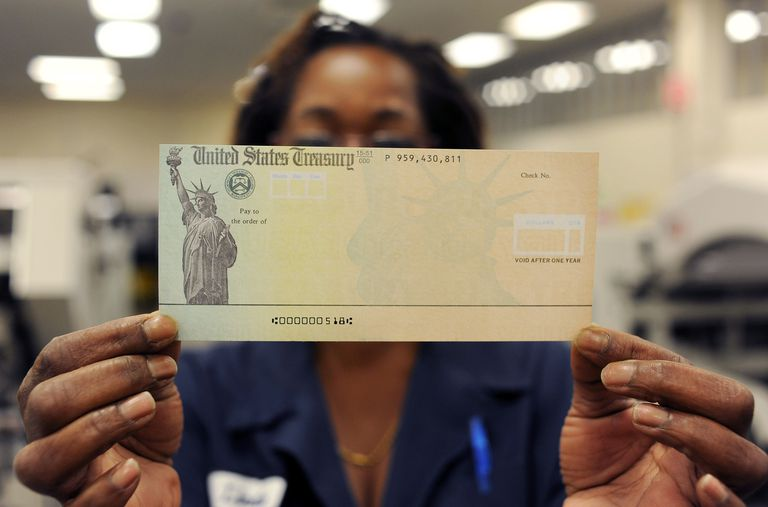 The End of Social Security Paper Checks
