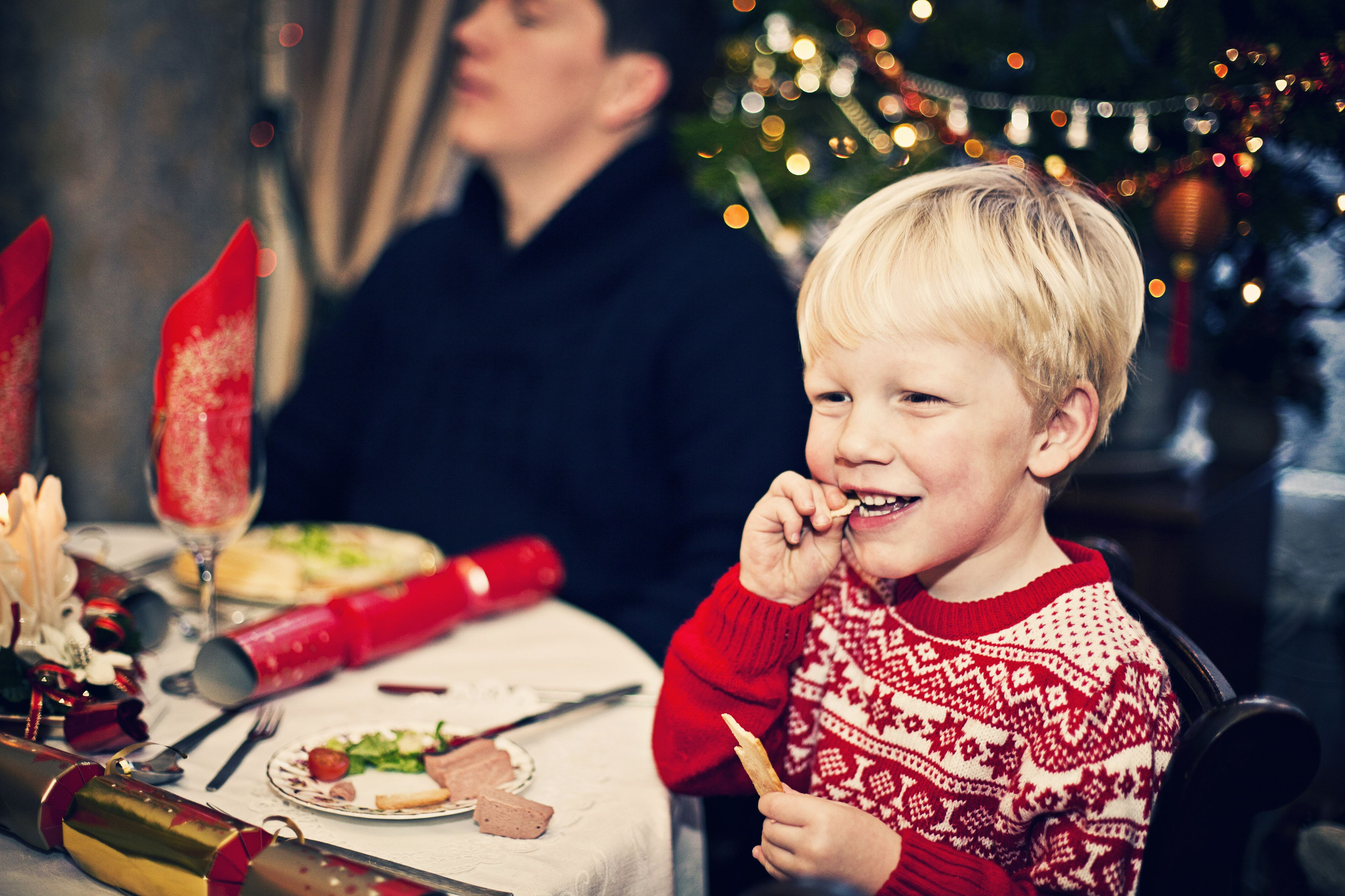 Celebrate Yule With Your Kids