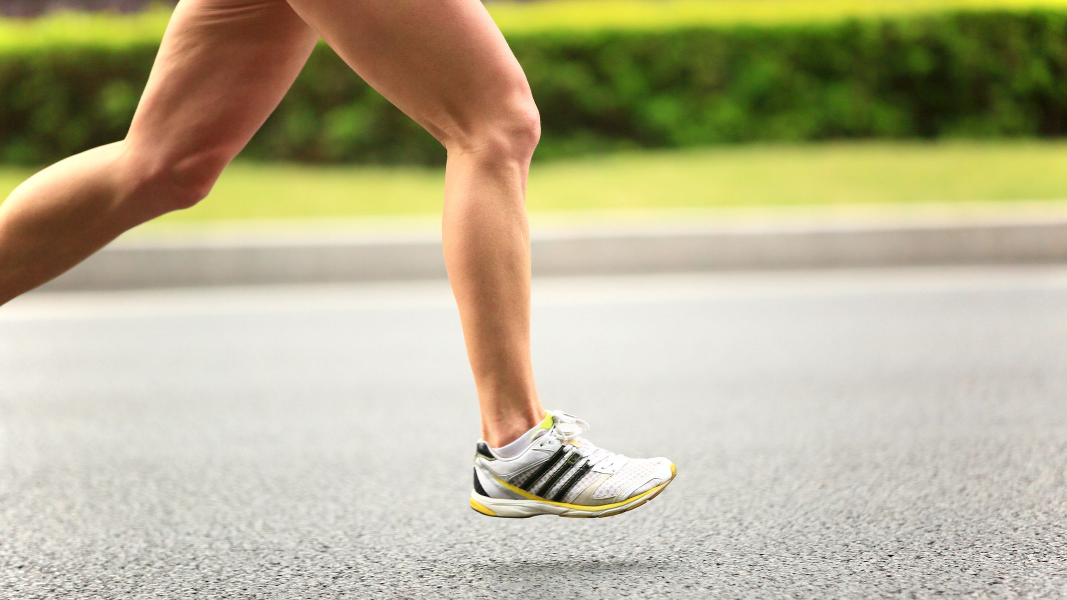 What Are The Symptoms Of Shin Splints
