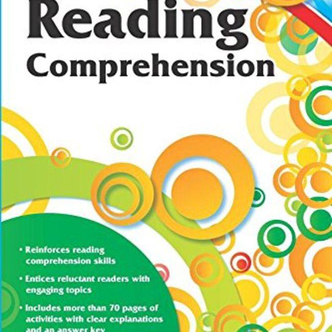 Fourth Grade Reading Prehension Books