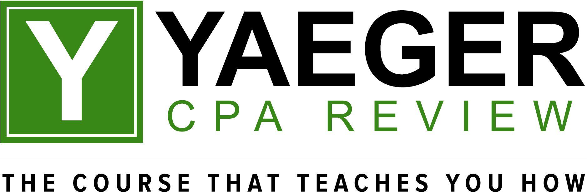 Revisión de Yaeger CPA