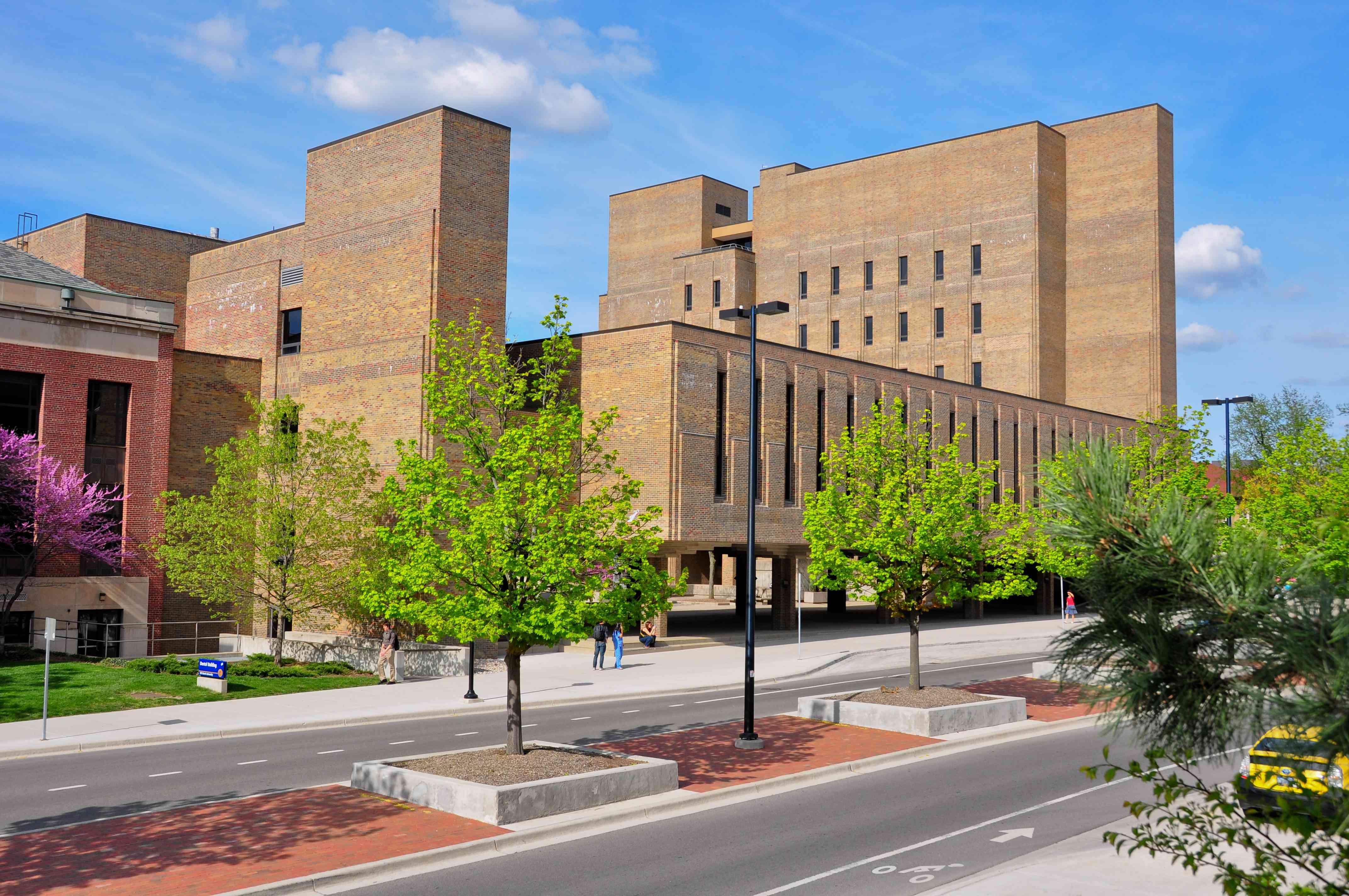 Facultad de Odontología de la Universidad de Michigan