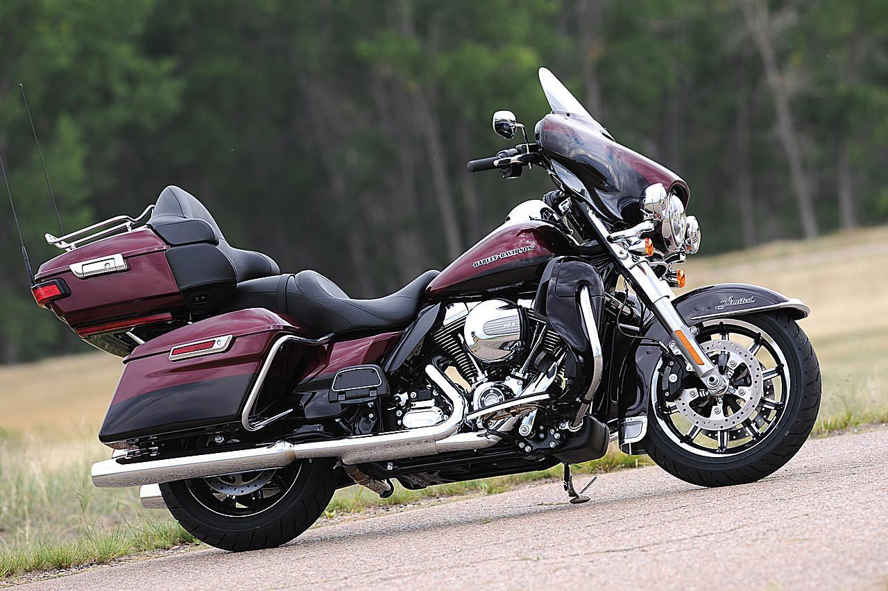 Review: 2014 Harley-Davidson FLHTK Ultra Limited