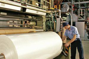 manufacturing plastic