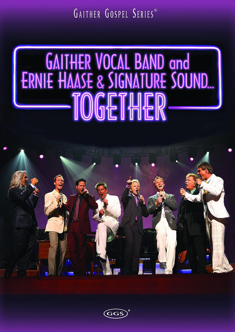 Gaither Vocal Band - Together