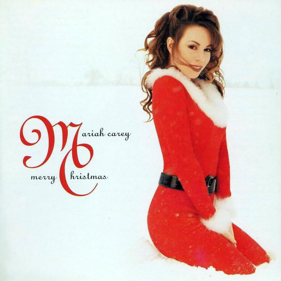 mariah carey christmas album cover - Best Rb Christmas Songs