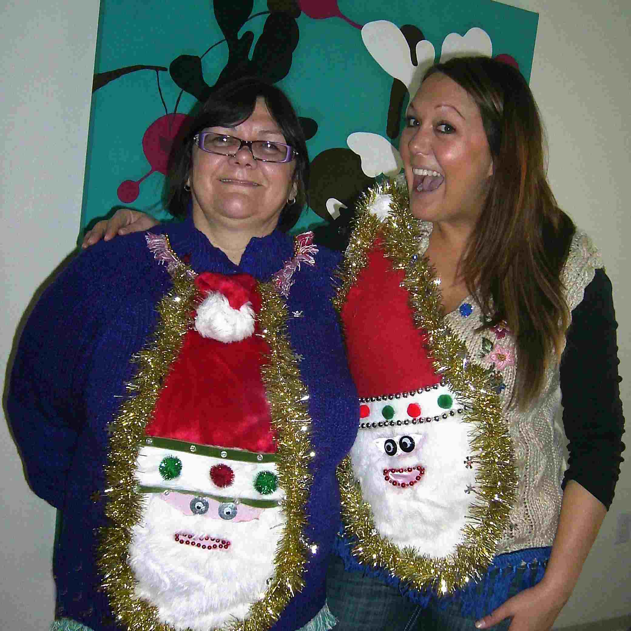christmas costume ideas source tacky christmas party costume ideas www topsimages com