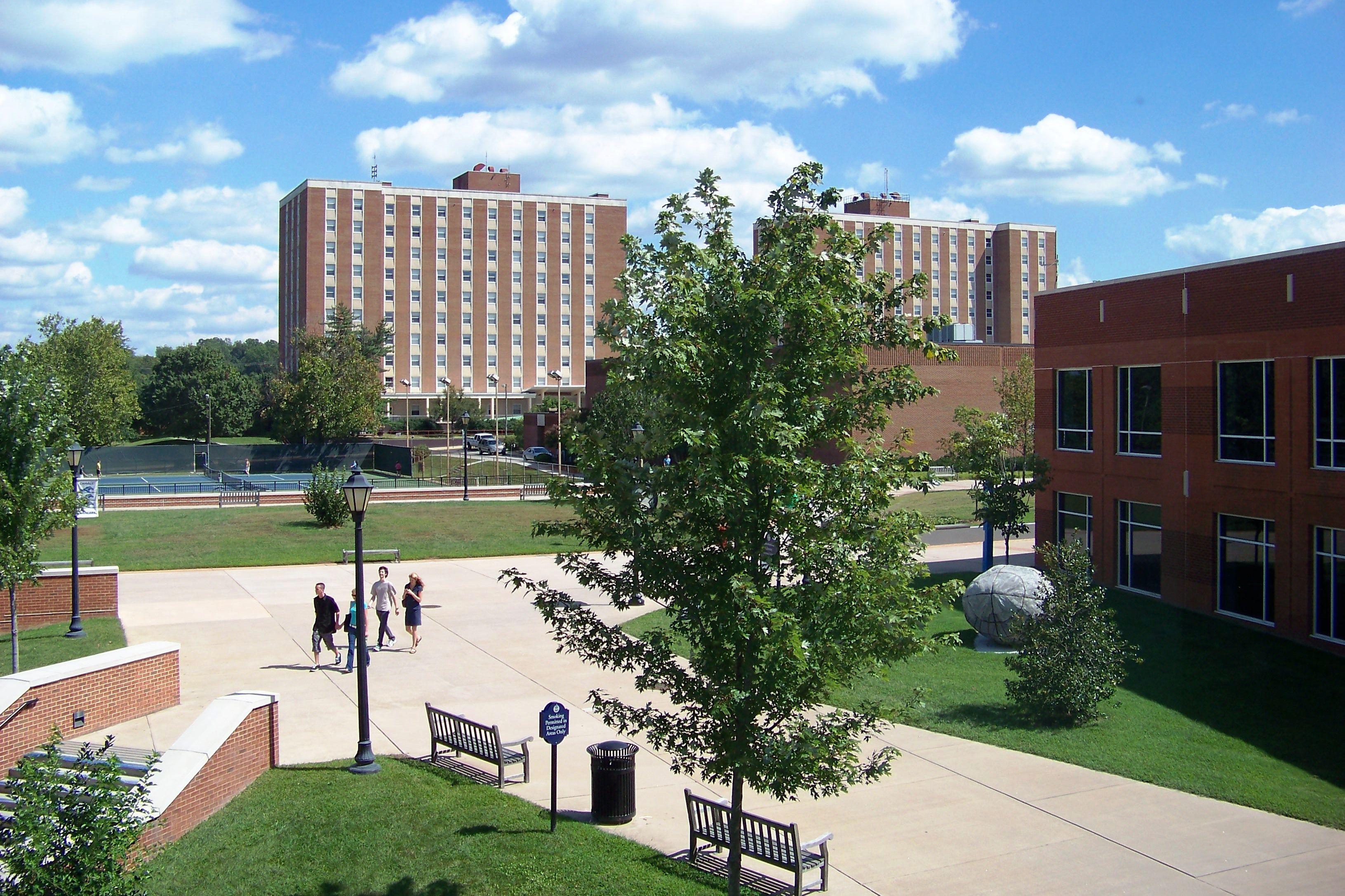 Universidad de Longwood