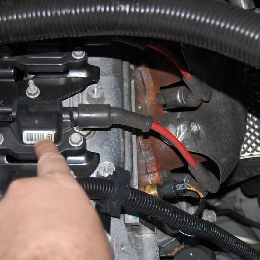 Cylinder Deactivation & Variable Engine Displacement