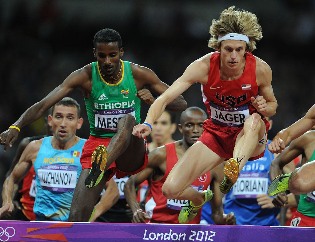 Rules For The Olympic Steeplechase Basic Relay Race