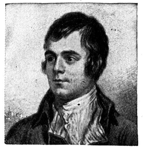 Robert Burns - Scottish Romantic poet