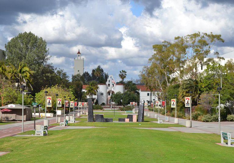 California College School Tours Music