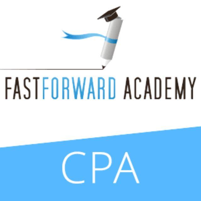 CPA de Fast Forward Academy