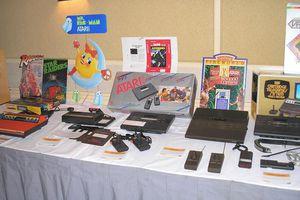 Atari 2600 Games & System