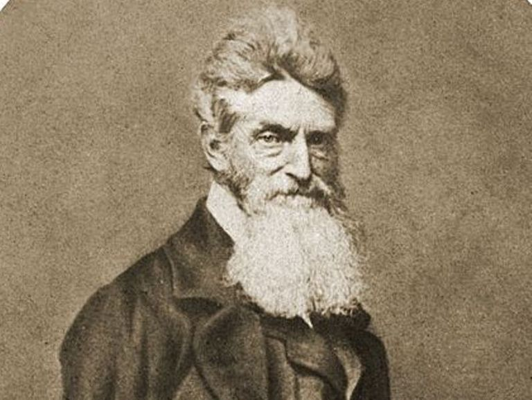 Image result for john brown harpers ferry picture