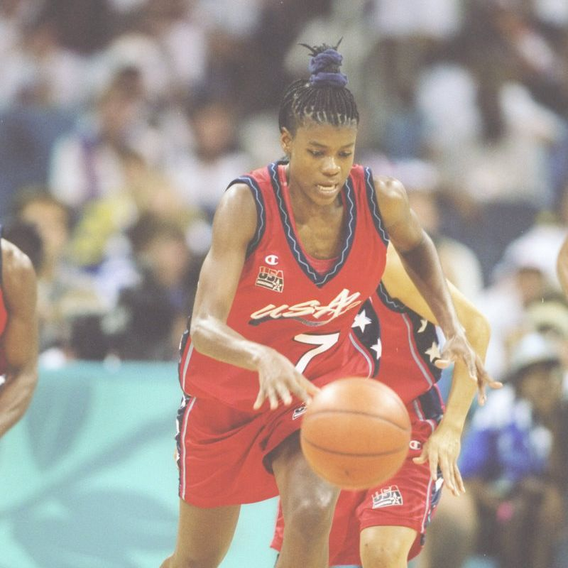 Women's basketball olympics history-2012