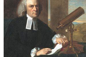 John Winthrop, Scientist at Harvard University