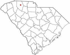 Spartanburg, South Carolina