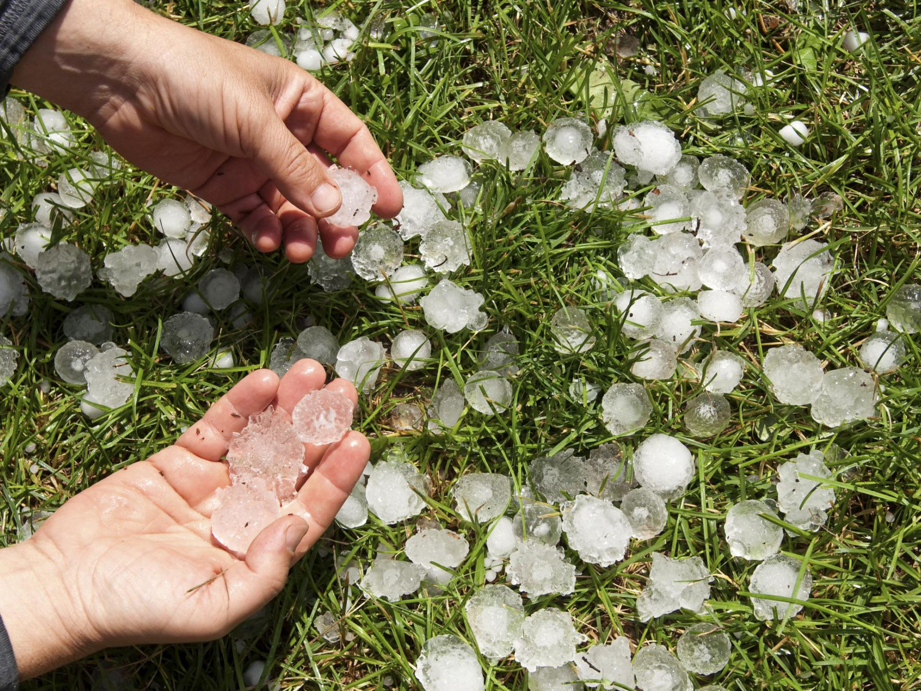 Hail Definition, Causes, and Formation
