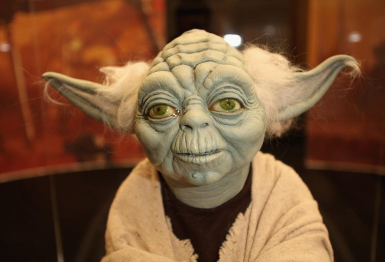 Yoda Tells Us About Jedi Life With Star Wars Quotes