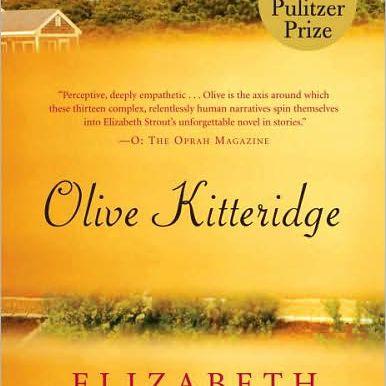 Olive Kitteridge - Good Books to Read in Winter